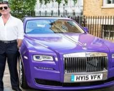 Simon Cowell to launch new rival to Top Gear