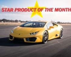Star Product of the Month - April 2021