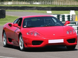 Supercar Driving Experiences return to Goodwood!