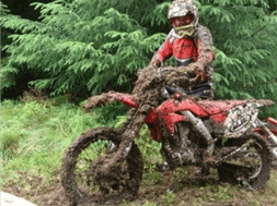 Wales is the best place for a dirty weekend