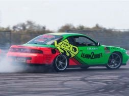 What is Drifting? Why is it so popular? Where can I learn to drift?