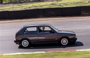80's Hot Hatch Blast Experience from Trackdays.co.uk