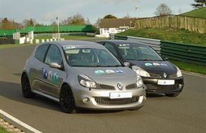 Advance Track Driving Course - Clio Experience from Trackdays.co.uk
