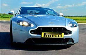 Aston Martin Plus Driving Experience Experience from Trackdays.co.uk