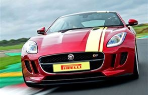 British Sports Cars Driving Experience Experience from Trackdays.co.uk
