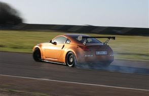 Drift Thrill Experience Experience from Trackdays.co.uk