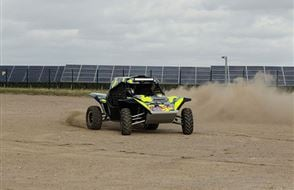 Extreme Rage Buggy Thrill Experience Experience from Trackdays.co.uk