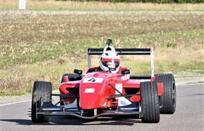 Formula Renault Blast For 2 Experience from Trackdays.co.uk
