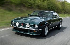 Four British Classic Blast with High Speed Passenger Ride Experience from Trackdays.co.uk