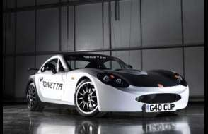 Ginetta G40 Cup Track Day Car Hire Experience from Trackdays.co.uk