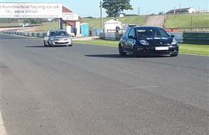 Introduction to Track Driving - Clio - Bronze Experience from Trackdays.co.uk