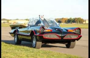Junior Four Movie Car Thrill with High Speed Passenger Ride Experience from Trackdays.co.uk