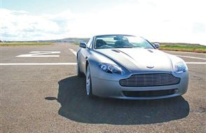 Junior Supercar Thrill with High Speed Passenger Ride Experience from Trackdays.co.uk