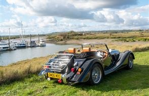 Morgan Roadster V6 Hire - Anytime Experience from Trackdays.co.uk