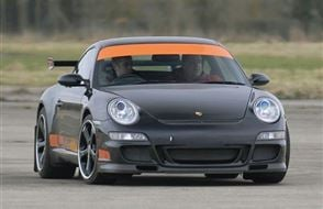 Porsche Thrill Experience from Trackdays.co.uk