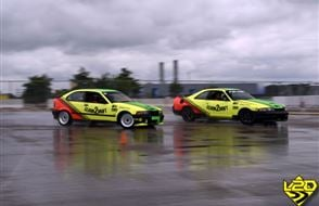 Exclusive 3 Hour 1-2-1 Learn to Drift Experience  Experience from Trackdays.co.uk