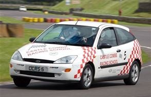 Driving Experience Course Experience from Trackdays.co.uk