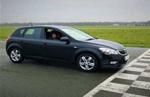 Top Gear Star In A Car Challenge (Anytime) Experience from Trackdays.co.uk