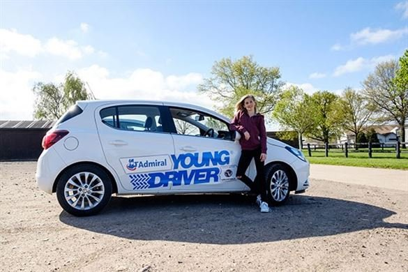 30 Minute Young Driver Experience Driving Experience 1