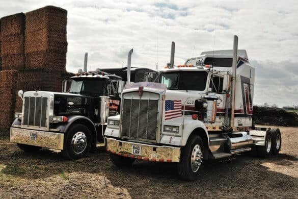 American Truck Driving Taster Driving Experience 1