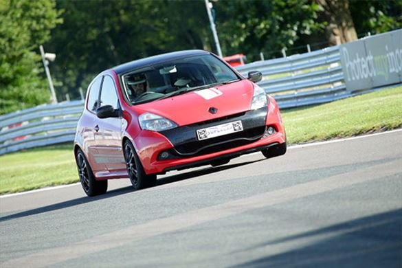Preliminary ARDS Preparation Course Driving Experience 1
