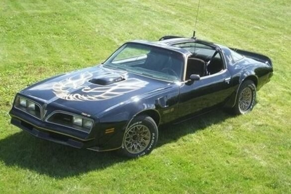 Smokey and the Bandit (Anytime) Driving Experience 1