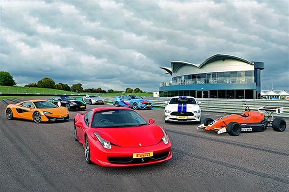Ultimate Supercar Driving Experience Driving Experience 1