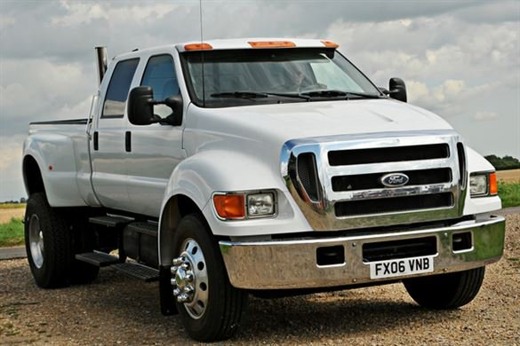 Young American Truck Driving Taster Goodwood Driving Experience 1