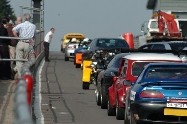 £200 Car Track Day Voucher Driving Experience 2