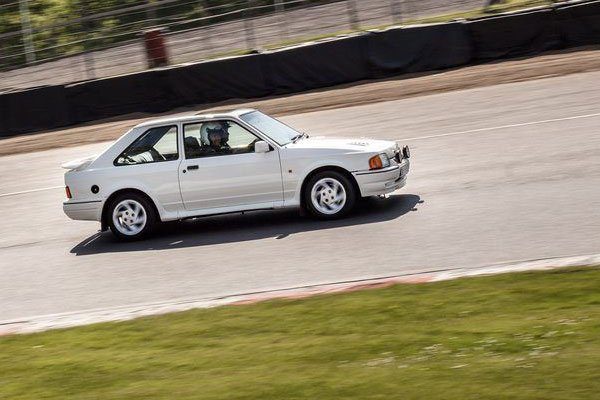 80's Hot Hatch Blast Driving Experience 2