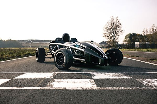 Ariel Atom 300 14 Lap Driving Experience Driving Experience 2
