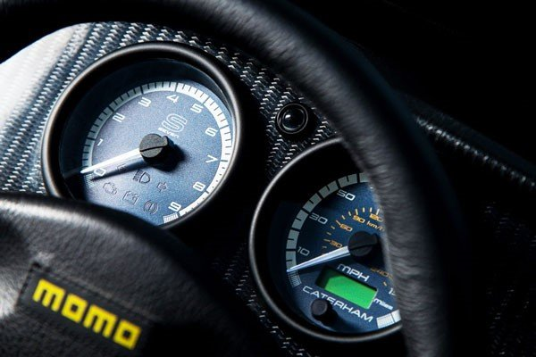 Caterham Thrill Driving Experience 3
