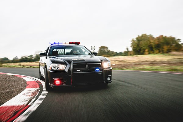 Dodge Charger Interceptor 14 Lap Driving Experience Driving Experience 2