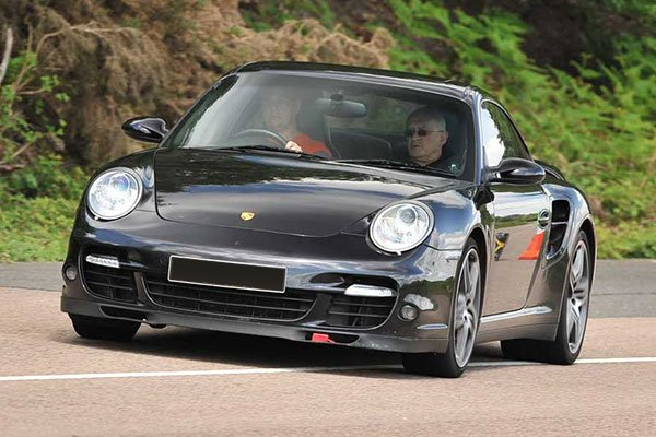 Double Supercar Taster Driving Experience 1