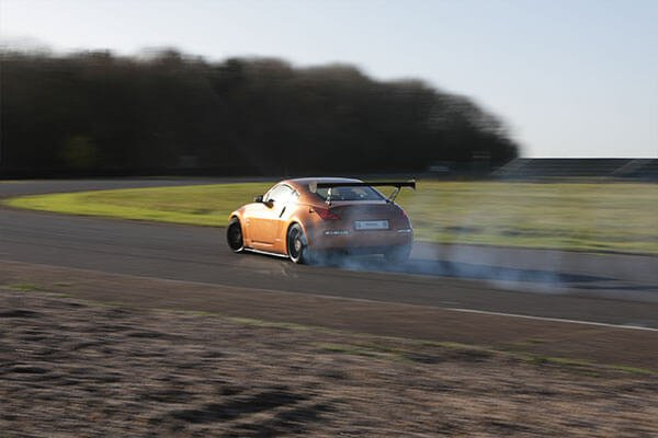 Drift Blast Experience (Anytime) Driving Experience 3