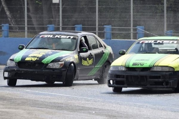 Learn to Drift Half Day Drifting Offer Driving Experience 2