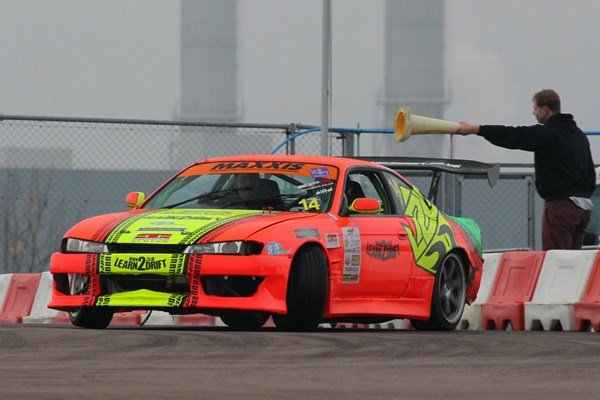 Learn to Drift Half Day Drifting Offer Driving Experience 1