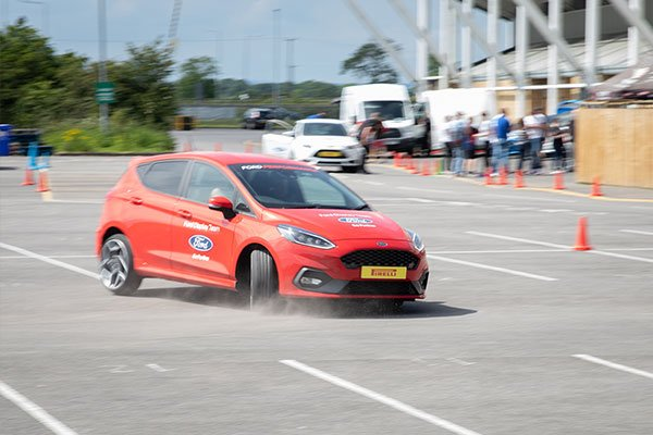Ultimate Stunt Driving Experience Half Day for Two Driving Experience 2