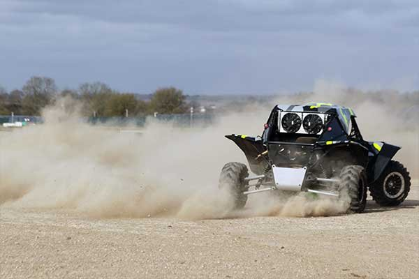 Extreme Rage Buggy Hot Lap Experience with Photo Driving Experience 2