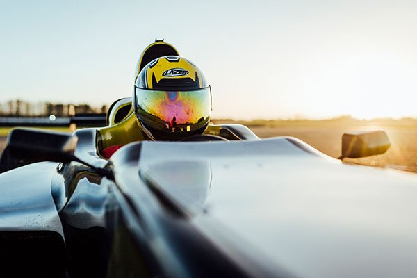 Formula F1000 14 Laps Driving Experience 2