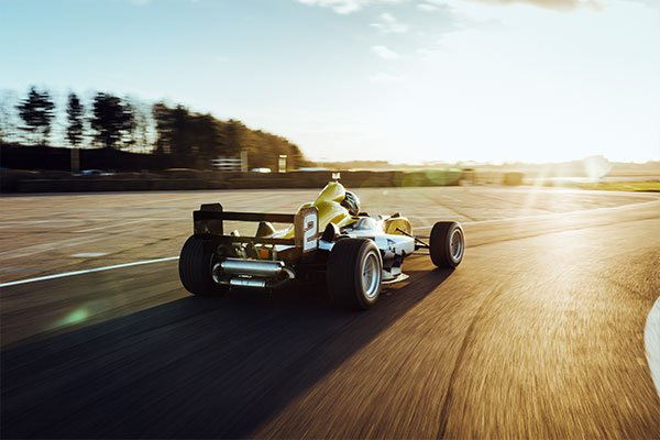 Formula F1000 30 Lap Driving Experience Driving Experience 2