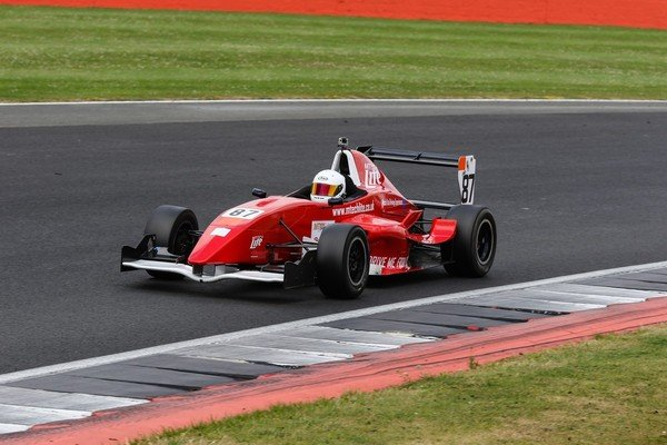 Formula Renault Thrill Driving Experience 2