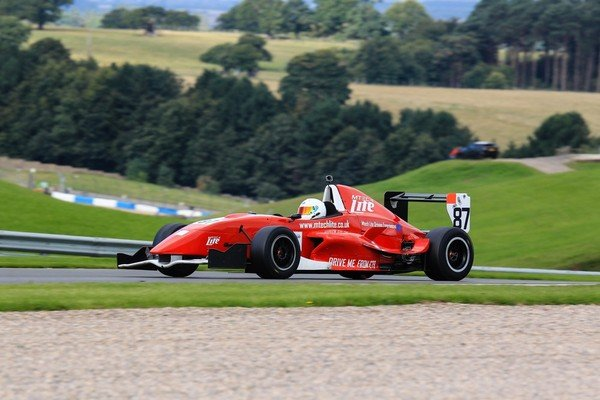 Formula Renault Thrill Driving Experience 3