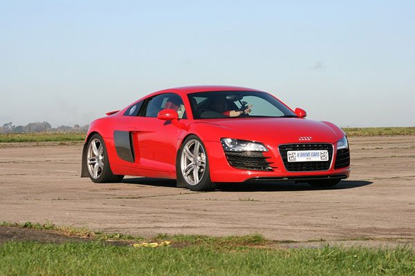 Junior Supercar Double Blast - Special Offer Driving Experience 3