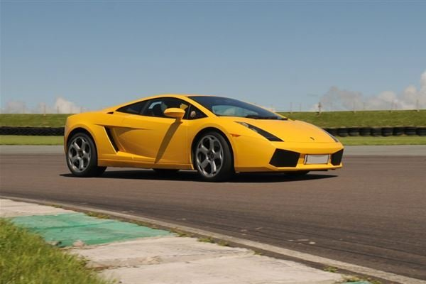 Junior Supercar Rally Driving Experience 4