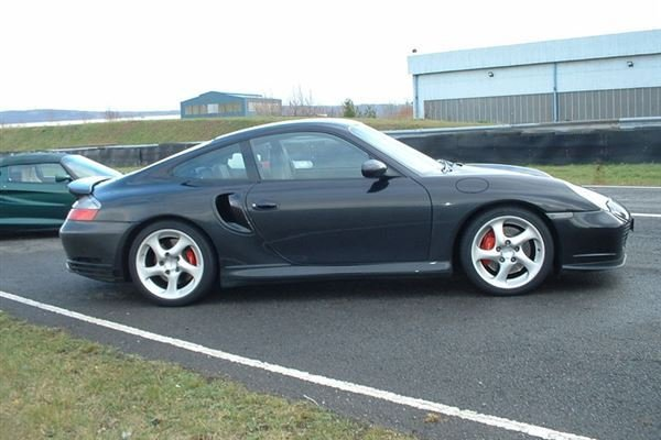 Porsche Thrill Driving Experience Driving Experience 1