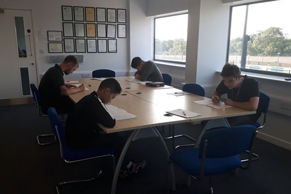 Preliminary ARDS Preparation Course Driving Experience 3