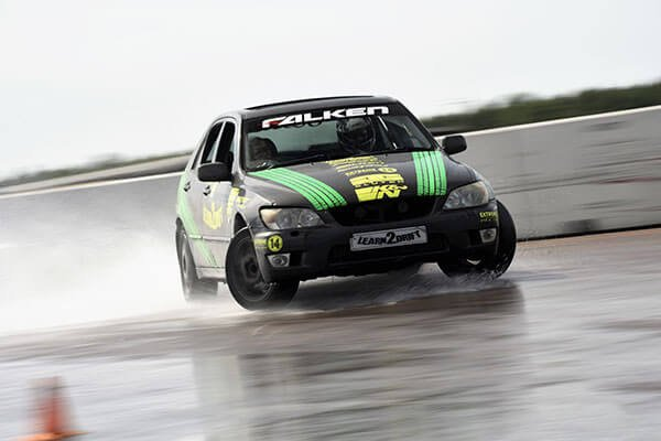 Exclusive 3 Hour 1-2-1 Learn to Drift Experience at Rockingham Driving Experience 3