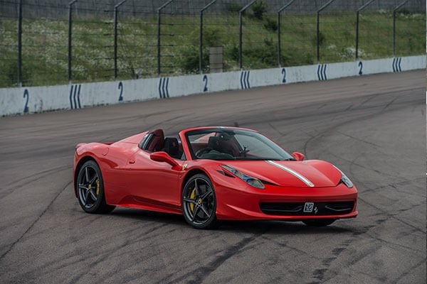 Ultimate Premium Supercar Driving Experience Driving Experience 3