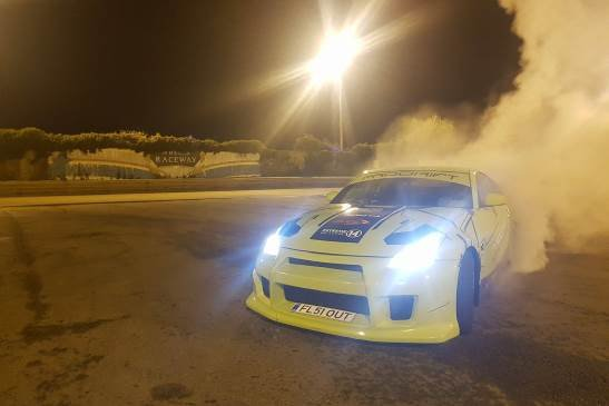 Pro Drift Adrenaline Experience Driving Experience 3